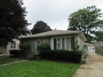 820 Hammerschmidt Avenue, Lombard, IL 60148 - #: 10104763