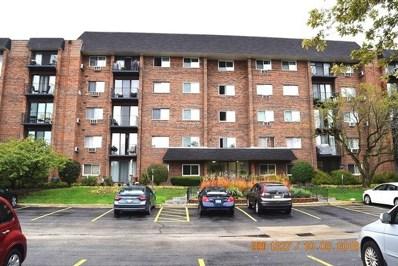 4711 Saint Joseph Creek Road UNIT 3E, Lisle, IL 60532 - MLS#: 10104770