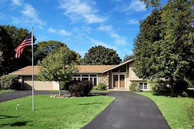 309 Elmwood Court, Palatine, IL 60067 - #: 10104771