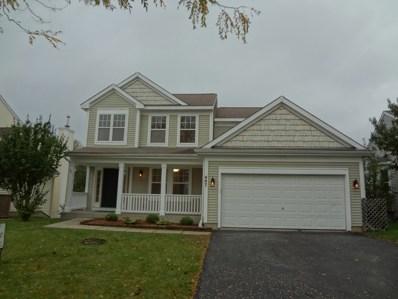 447 Havenwood Drive, Round Lake, IL 60073 - #: 10104772