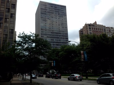 2400 N Lakeview Avenue UNIT 312, Chicago, IL 60614 - MLS#: 10104778