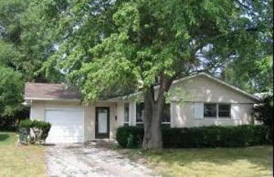 17306 Burr Oak Lane, Hazel Crest, IL 60429 - #: 10104782