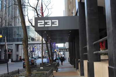 233 E Erie Street UNIT 1301, Chicago, IL 60611 - #: 10104787