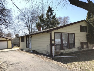 1403 Kings Road, Carpentersville, IL 60110 - #: 10104797