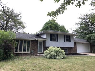 628 Edgebrook Drive, Shorewood, IL 60404 - #: 10104799