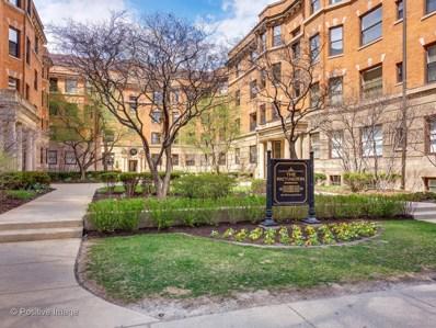 690 W Irving Park Road UNIT D2, Chicago, IL 60613 - #: 10104814