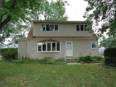 5721 W 81st Street, Burbank, IL 60459 - #: 10104820