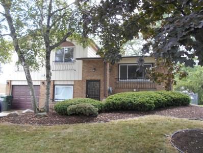 4853 Imperial Drive, Richton Park, IL 60471 - #: 10104847
