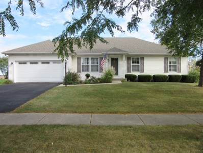 1206 Country Drive, Shorewood, IL 60404 - MLS#: 10104863