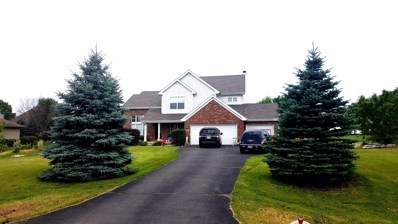 5009 Country Springs Drive, Johnsburg, IL 60051 - MLS#: 10104884