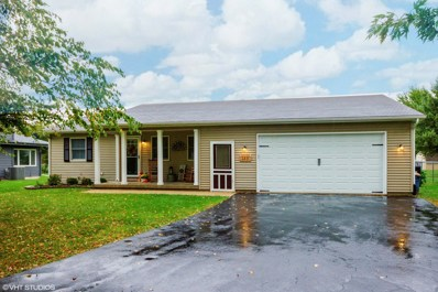 150 Holiday Drive, Somonauk, IL 60552 - MLS#: 10104913