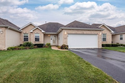 328 Garden Circle, Yorkville, IL 60560 - MLS#: 10104928
