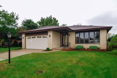 10524 Camelot Street, Westchester, IL 60154 - MLS#: 10104939