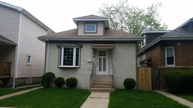 2850 N Natoma Avenue, Chicago, IL 60634 - MLS#: 10104953