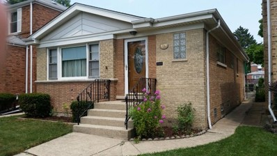 3909 N Panama Avenue, Chicago, IL 60634 - MLS#: 10104956