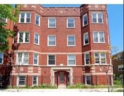 1728 W Foster Avenue UNIT 3, Chicago, IL 60640 - #: 10104995