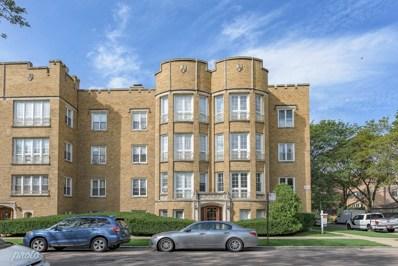 7024 N Rockwell Street UNIT 1, Chicago, IL 60645 - #: 10104997