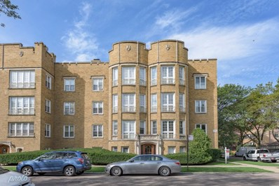 7024 N Rockwell Street UNIT 1, Chicago, IL 60645 - #: 10104997