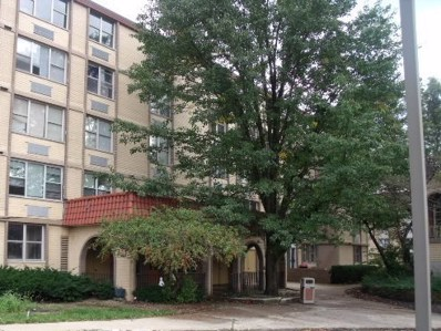 4281 W 76th Street UNIT 306, Chicago, IL 60652 - MLS#: 10105034