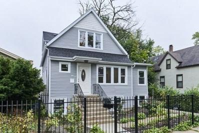 1019 N Monitor Avenue, Chicago, IL 60651 - MLS#: 10105036