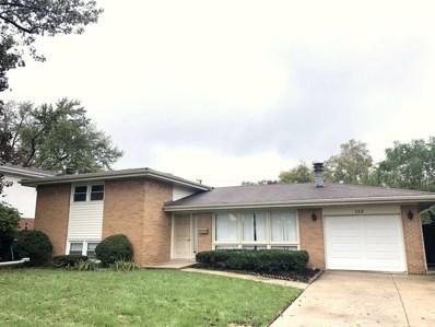 158 W Bradley Street, Des Plaines, IL 60016 - #: 10105038