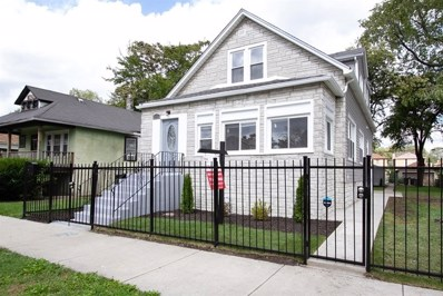 1216 W 97th Place, Chicago, IL 60643 - MLS#: 10105042