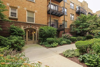 4716 N Beacon Street UNIT 3W, Chicago, IL 60640 - #: 10105052