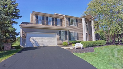 611 Long Cove Drive, Lake In The Hills, IL 60156 - MLS#: 10105053