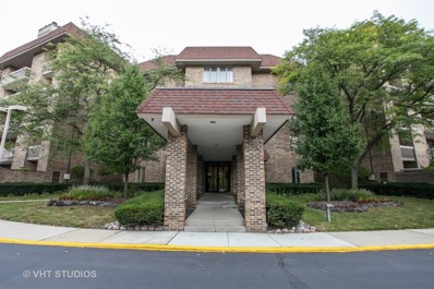 1250 Rudolph Road UNIT 2P, Northbrook, IL 60062 - #: 10105103