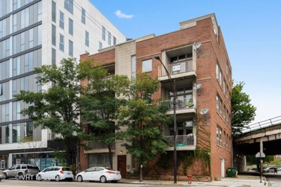 700 W Grand Avenue UNIT 4EW, Chicago, IL 60654 - #: 10105139