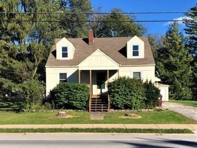 17807 Oak Park Avenue, Tinley Park, IL 60477 - MLS#: 10105153