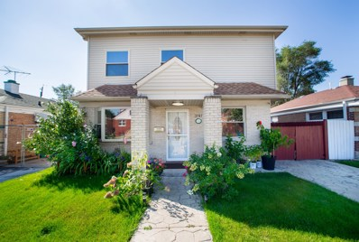 3787 W 77th Street, Chicago, IL 60652 - MLS#: 10105163