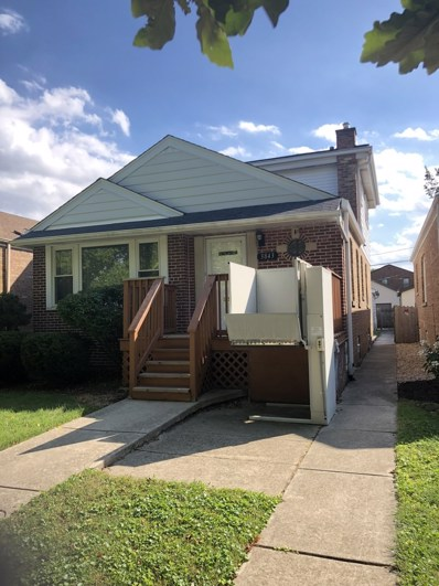 3843 W 109th Street, Chicago, IL 60655 - MLS#: 10105173