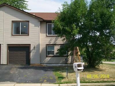 2056 Leeward Lane, Hanover Park, IL 60133 - #: 10105190