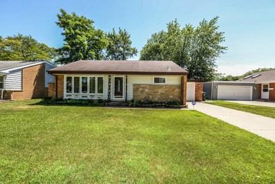 7447 Lyons Street, Morton Grove, IL 60053 - #: 10105199