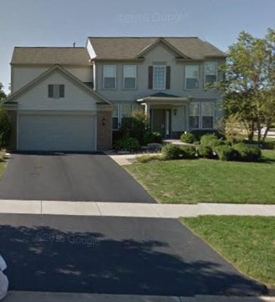 1627 Firethorn Street, Bolingbrook, IL 60490 - #: 10105207