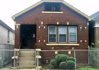 5123 W Bloomingdale Avenue, Chicago, IL 60639 - #: 10105226