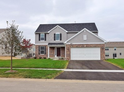 1807 Clarence Road, Joliet, IL 60431 - #: 10105241