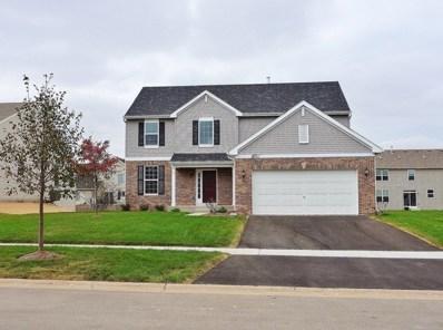 1807 Clarence Road, Joliet, IL 60431 - MLS#: 10105241