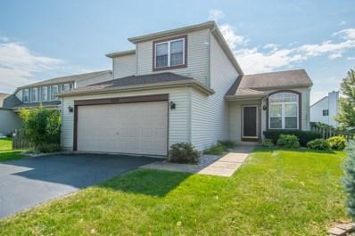 5312 Brindlewood Drive, Plainfield, IL 60586 - MLS#: 10105243
