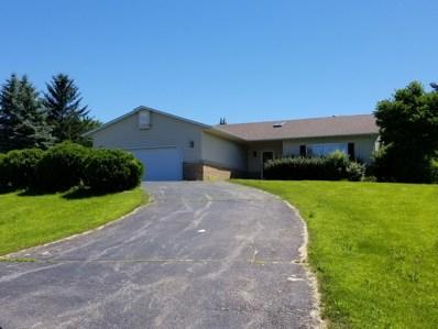 3818 Spy Glass Ridge Road, Crystal Lake, IL 60012 - #: 10105250