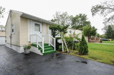 1648 Boardman Street, Waukegan, IL 60087 - #: 10105255