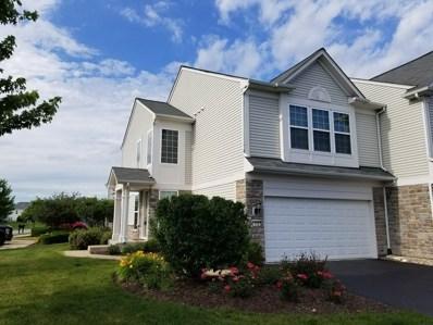 112 Devoe Drive, Oswego, IL 60543 - MLS#: 10105280