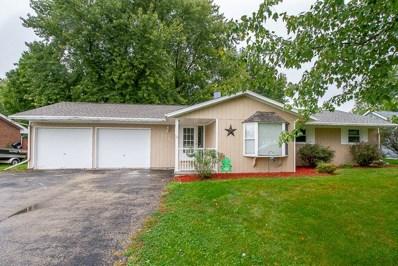 1251 Lakewood Drive, Lake Holiday, IL 60552 - #: 10105287