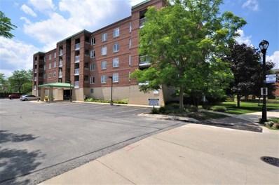 6211 Lincoln Avenue UNIT 206, Morton Grove, IL 60053 - #: 10105325