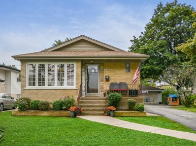5109 W 105th Street, Oak Lawn, IL 60453 - #: 10105338