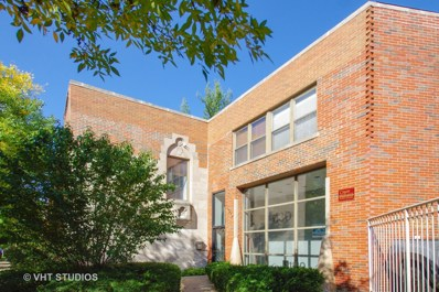 1130 W Cornelia Avenue UNIT C, Chicago, IL 60657 - #: 10105357