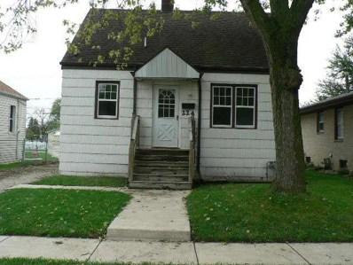224 S Douglas Avenue, Bradley, IL 60915 - #: 10105365