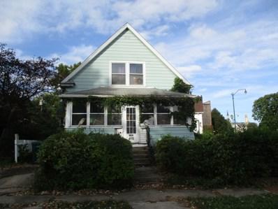 415 Carson Avenue, Joliet, IL 60435 - MLS#: 10105370