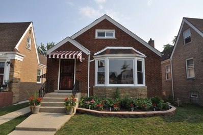 6943 W Nelson Street, Chicago, IL 60634 - MLS#: 10105400